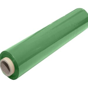 стрейч пленка зеленая